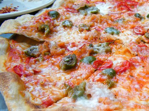 Guanciale Pizza, MyLastBite.com
