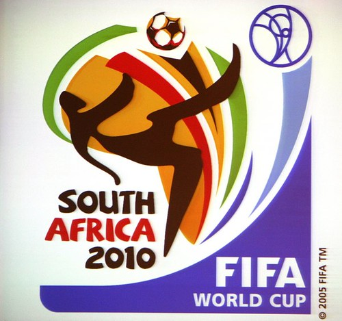 South Africa 2010