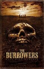 burrowers