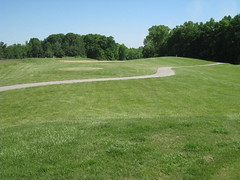 Sultans Run Golf Course, Jasper, Indiana