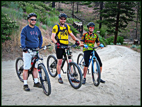 Scott J, Mickey, Jeff P
