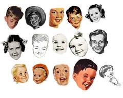 Zetti Faces