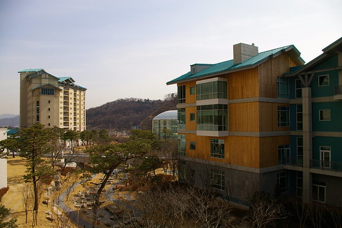 Konjiam Resort