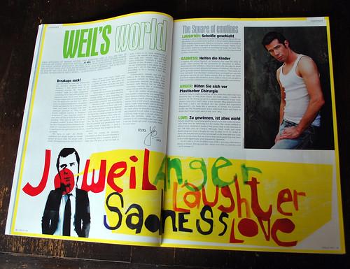 Weil's World
