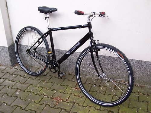 Volksrad Single Speed
