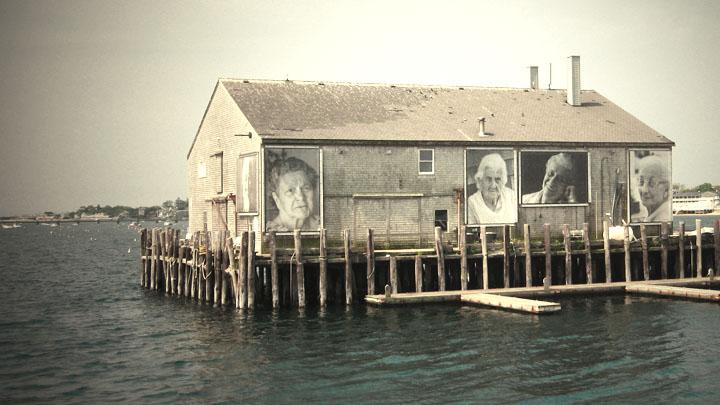 Fisherman Harbor