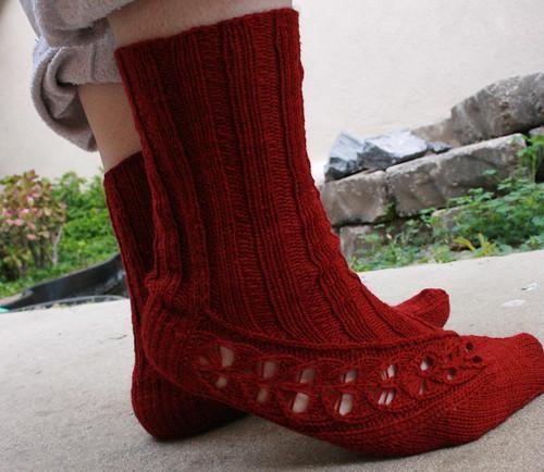 Kei-Mai Socks