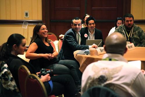 SxSW - LA Community Panel