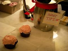 Result? I think I've got a new cupcake-y FAVE.