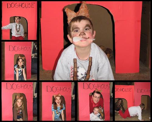 Jacob Birthday 1