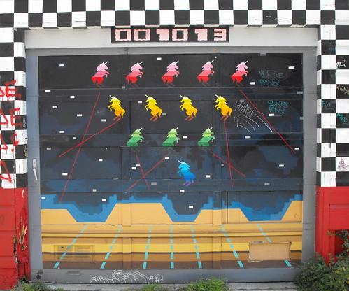 clarion alley 15