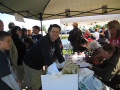 Great Strides 2009 registration