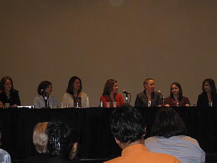 blogpanel @ BEA 2009