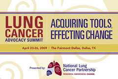 Lung Cancer Advocacy Summit