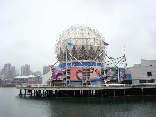 Science World!