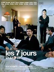 Los siete días (2)