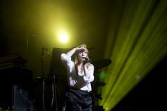 Röyksopp @ The Ether Festival