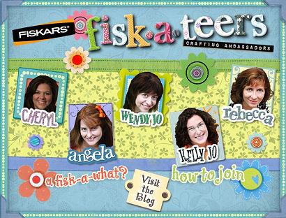 Fisk-A-Teers