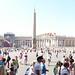 Plaza san Pietro (Vaticano)