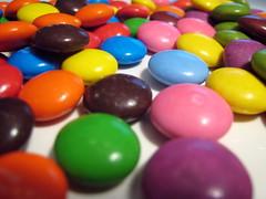 Smarties British Candy