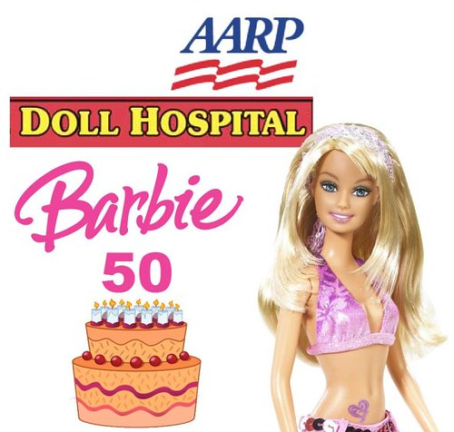 Barbie's Big Birthday