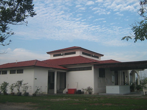 Surau Al Muttaqin Bandar Putra Bertam