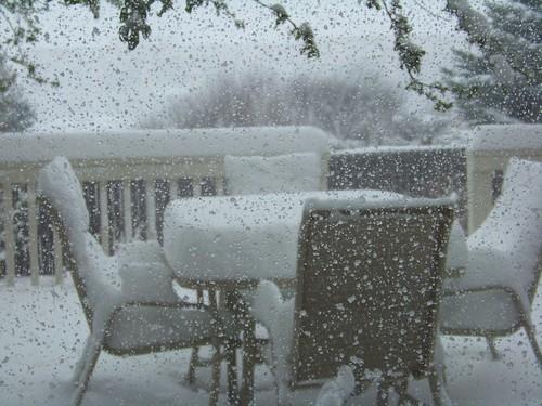 snow day e