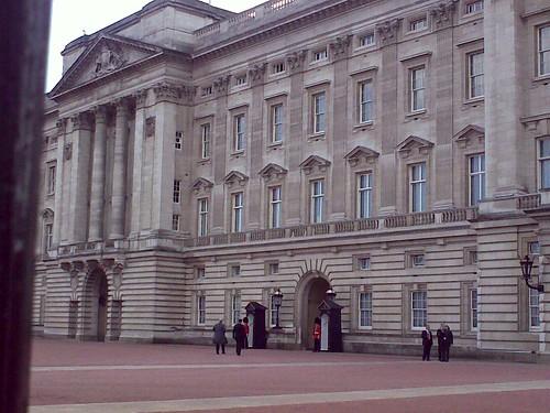 Buckenham Palace