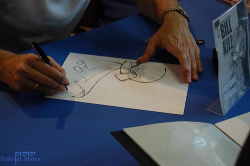 Salón del Cómic de Barcelona 2009