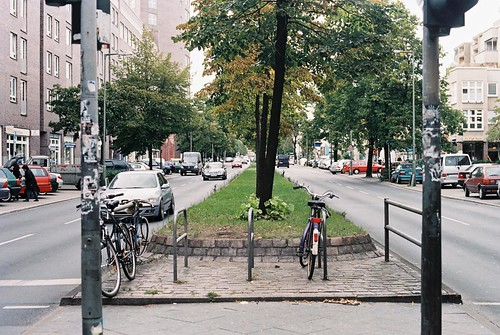 Voltastraße