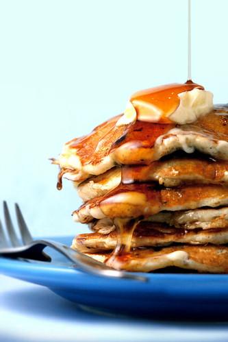 Pancakes by Bakerella.