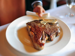 11-Month Aged Porterhouse