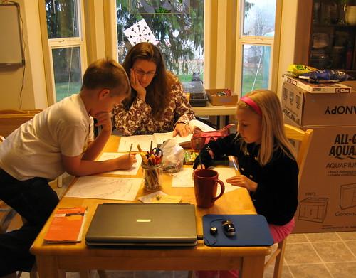 IMG_1318 - Thursday Schooling