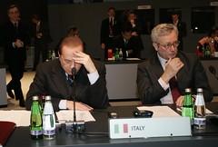 Italy: Plenary