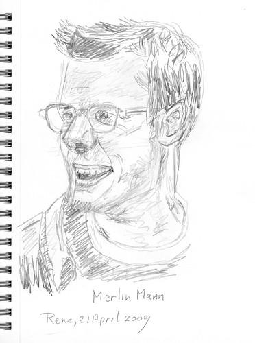 Merlin Mann