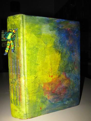 Art & Soul Book