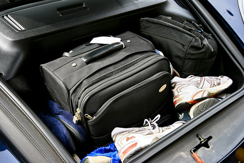 How To Pack Your Life Into A Box-ster