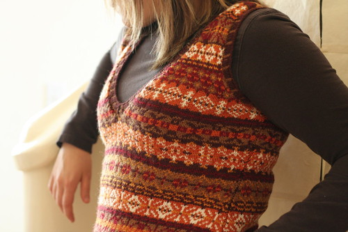 Ultimate Stashbuster Vest