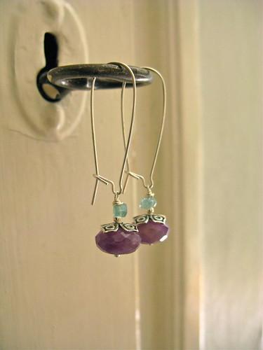 Violeta earrings