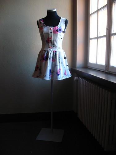 re:design24 spring dress