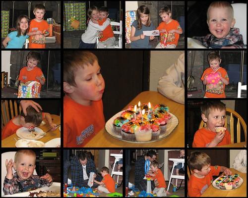 Jacob Birthday 3