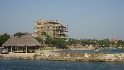 Coral Pyramid Aruba