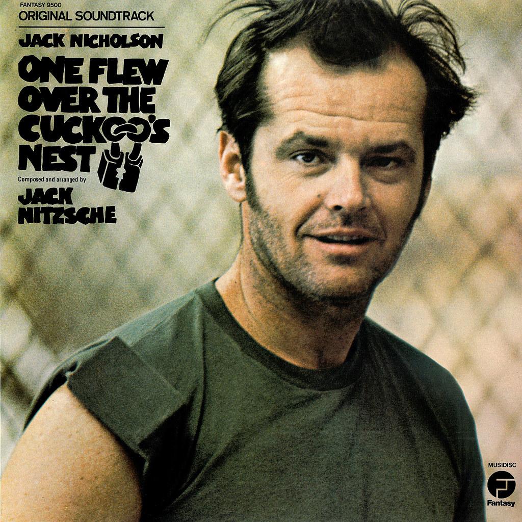 Jack Nitzsche - One Flew Over the Cuckoo's Nest