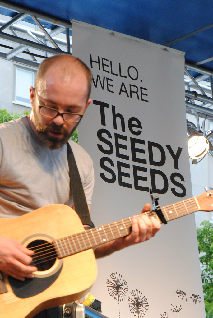 The Seedy Seeds