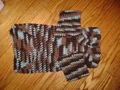 Iggy's Dog Sweater Pattern/Tutorial (4/6)