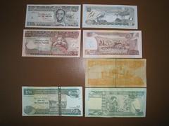 Ethiopian Currency (Birr)
