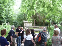West Highgate Cemetery (14)