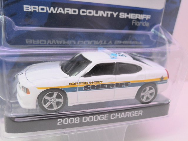 greenlight hot pursuit 2008 dodge charger broward county sheriff florida (2)