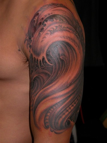 Tattoo By Matthew Amey: Find More Tattoo Design Pictures