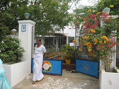 Madipakkam Sri Aurobindho and The Mother Meditation  Centre 1